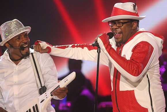 Bobby Brown was named one of the Top 60 Male Artists of All Time by Billboard, coming in at No. ...