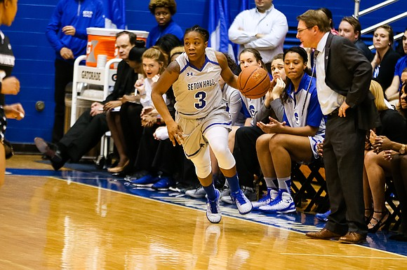 After three successful seasons the last two of which concluded with trips to the NCAA Tournament, the Seton Hall University ...