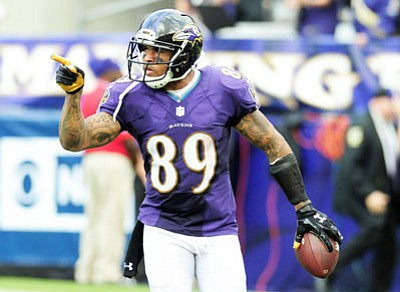 Steve Smith Sr. was released by the Carolina Panthers a few seasons ago and had a choice to make.