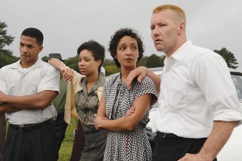 Interracial couples living in oregon Interracial couples