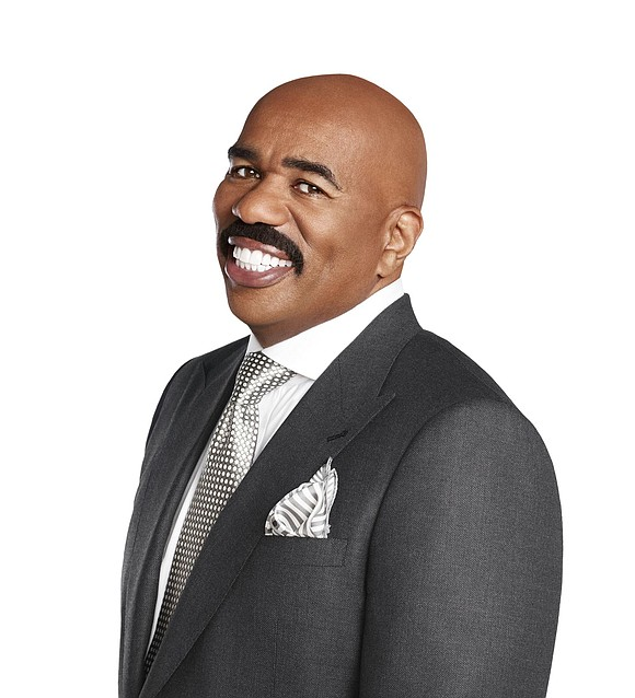Emmy Award-winning comedian and talk show host Steve Harvey is on the move. Mark your calendars for Monday, Dec. 5 ...
