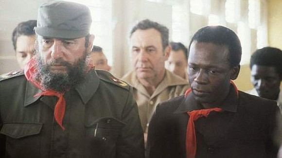 (GIN)—U.N. Secretary-general Ban Ki-moon extended sympathies to the Cuban people on the passing Friday, Nov. 25, of their longtime president, ...