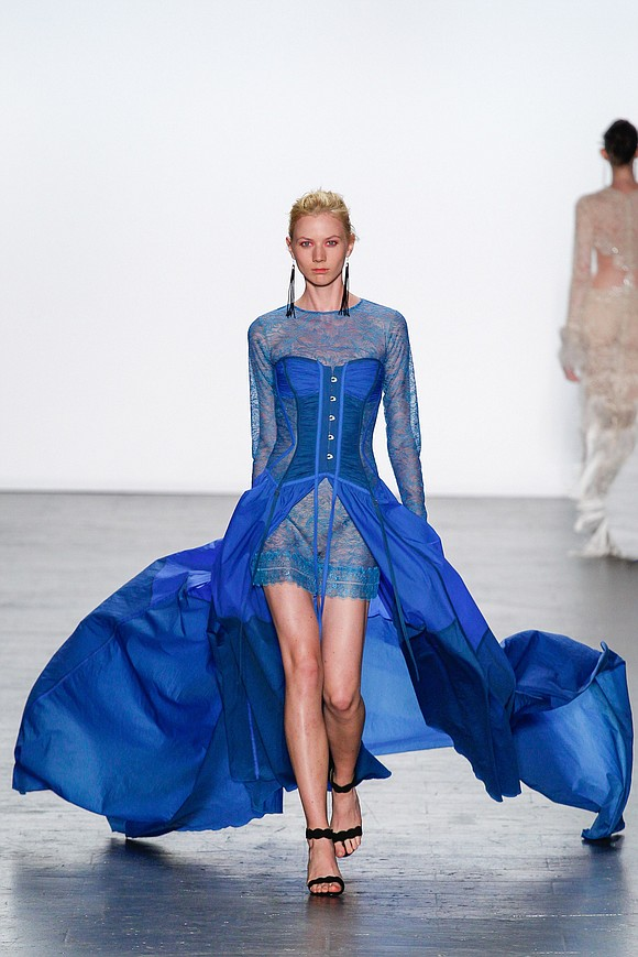 """""""Every woman, regardless of size and shape, deserves to feel confident, comfortable and gorgeous,"""" said designer Tadashi Shoji. This belief ..."""