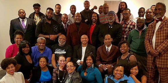 In memory of an economic development pioneer who advocated for black economics, Project 5,000 dedicated the recent grand opening of ...