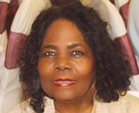 A memorial service for Lydia Ruth Roy will be held Saturday, Dec. 17 at 10 a.m. at Maranatha Church in ...