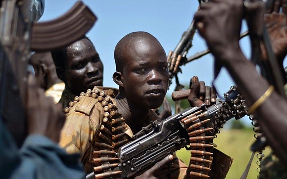 (GIN)—South Sudanese human rights activists are turning to open letters and opinion pieces to plead for intervention in the newly ...