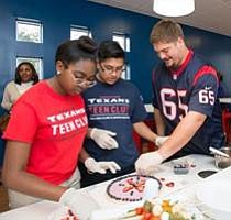 The Houston Texans will take on the Jacksonville Jaguars this Sunday, Dec. 18 in the annual Battle Red Day presented ...