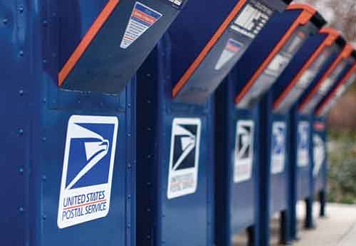 The Los Angeles postal district of the U.S. Postal Service has immediate job openings...
