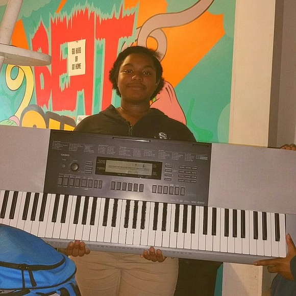 Workshop Houston, an after-school creative arts and education program for students in Houston's historic Third Ward, announced today that it ...