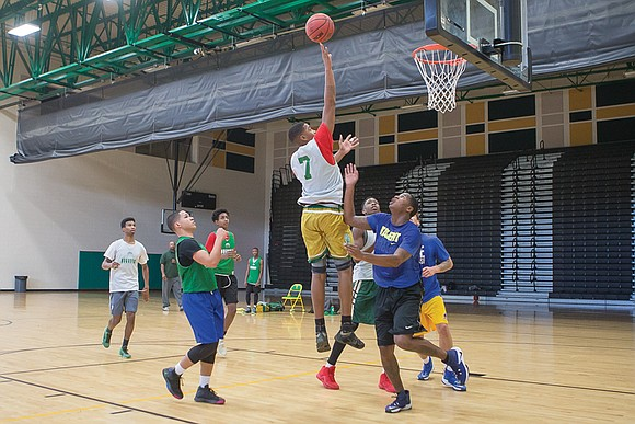 This has the makings of a bounce-back basketball season at Huguenot High School. After three straight lackluster campaigns in which ...