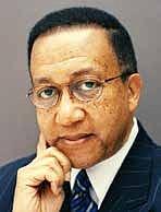 Dr. Benjamin Chavis,