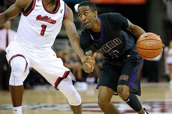 SWAC Men's Basketball Recaps - December 28