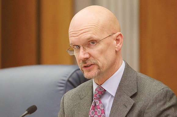 Richmond City Council is poised to elect 3rd District Councilman Chris A. Hilbert as its new president, sources confirmed this ...