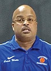 Coach Watts