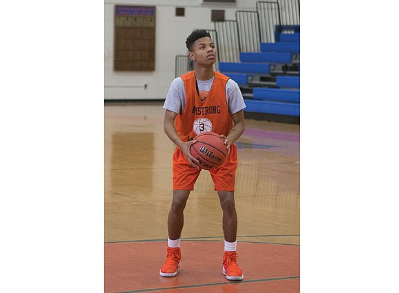Last season, Armstrong High School basketball took one step back. This year's Wildcats hope to take a few steps forward, ...