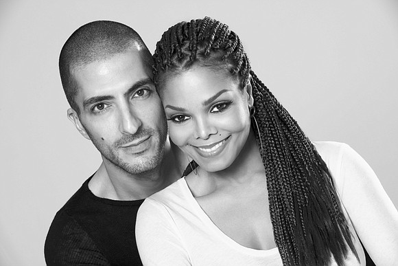 Janet Jackson has given birth to a baby boy, according to People magazine.