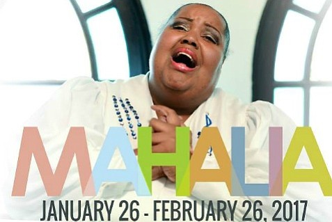 The Ensemble Theatre celebrates gospel music icon Mahalia Jackson in the musical Mahalia, by Tom Stolz and directed by Shirley ...