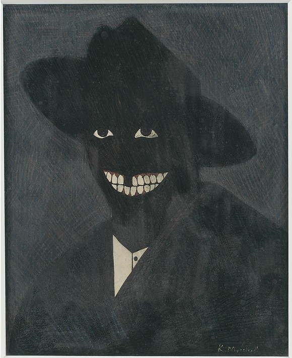 The largest museum retrospective to date of the work of American artist Kerry James Marshall (born 1955) is currently showing ...