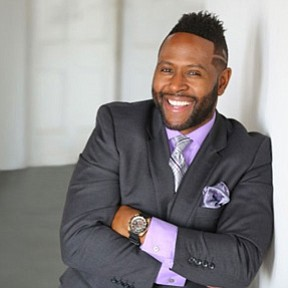 Former NFL standout Keion Carpenter dedicated his life to helping youth in his hometown Baltimore and around the country.