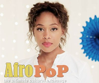 """""""AfroPoP: The Ultimate Cultural Exchange"""" documentary series premieres on WORLD Channel on Monday, January 16, 2017"""