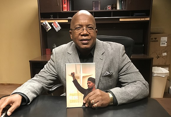 Calvin Quarles is a senior pastor at the Church of Bolingbrook, a husband, father, a former Black Panther, and now ...