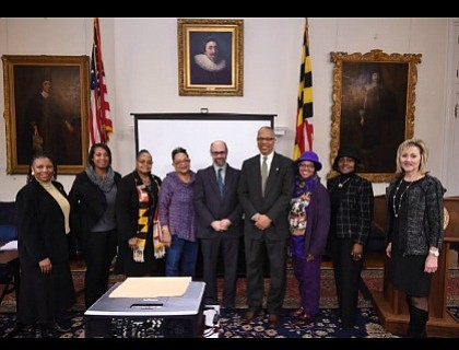 On December 16th, 2016, The Hyattsville Community Development Corporation (HCDC) was awarded a $50,000 grant by the Maryland Commission on ...