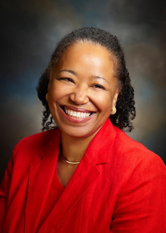 Dr. Gail C. Christopher