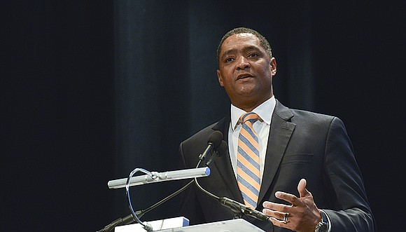 The changing of the guard in Washington, D.C. continues as Representative Cedric Richmond (LA -02) prepares to lead the Congressional ...