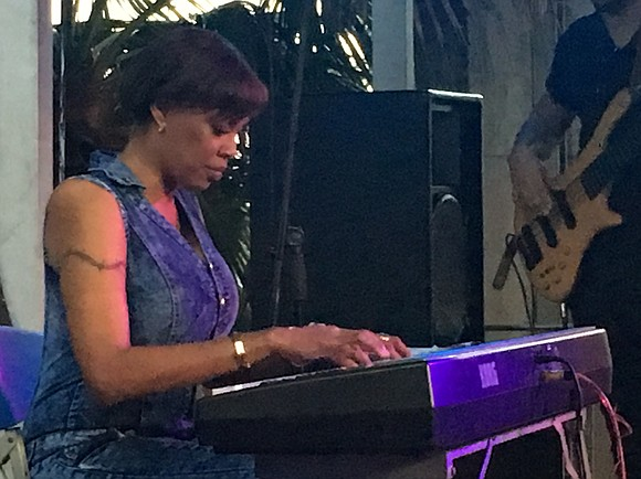 The annual International Jazz Plaza de la Habana attracts musicians from around the world.