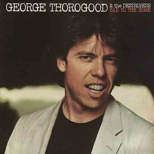 George Thorogood and the Destroyers will perform for the first time March 5 at the Lancaster Performing Arts Center. George ...