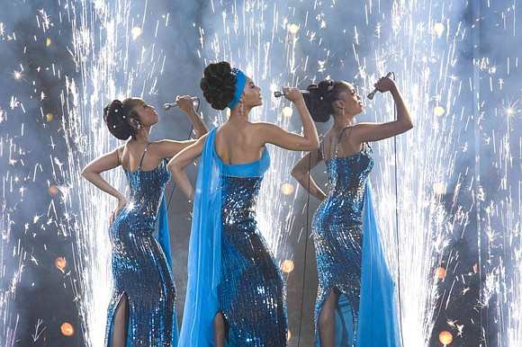 Auditions for the upcoming Theatre Under The Stars production of Dreamgirls will kick off in Houston on January 27-28, 2017.
