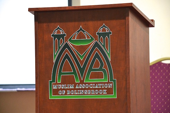The Muslim Association of Bolingbrook will be holding an open house at a mosque in Bolingbrook on February 18.