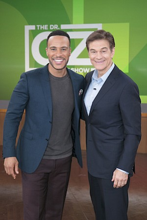 """Focused on the balance of """"body, mind and spirit,"""" renowned cardiothoracic surgeon and award-winning media personality Dr. Oz launches Faithful ..."""