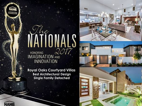 The Royal Oaks Courtyard Villa's serve as Houston's premiere modern, guard-gated, luxury single-family development. The Courtyard Villas is Texas' first ...