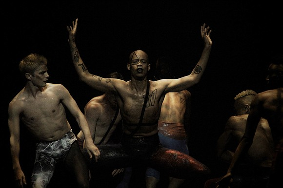 Complexions Contemporary Ballet, a company formed in 1994 by resident choreographer Dwight Rhoden and dancer Desmond Richardson, kicks off its ...