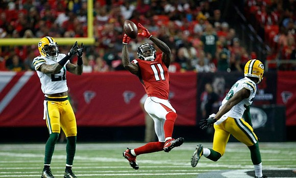 In the week leading up to the NFC championship game, the Atlanta Falcons, the most dynamic and talent-laden offense in ...