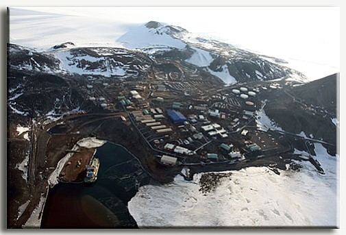 As the USAP manager, NSF has a presidential mandate to manage three year-round research stations in Antarctica. McMurdo is the ...