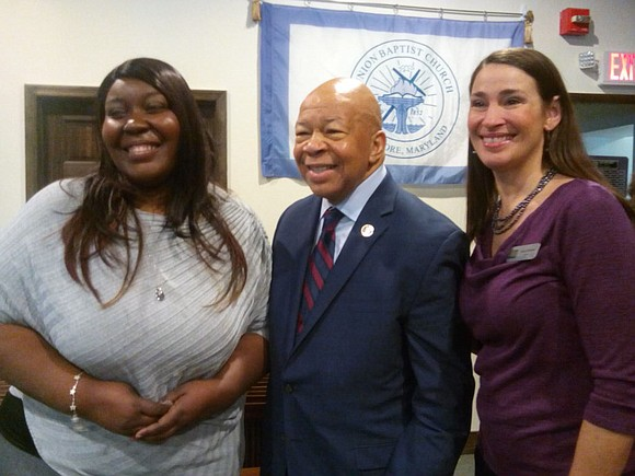 Tax Credit (EITC) Awareness Day: The celebration was put on last week to kick off the tax filing season and ...