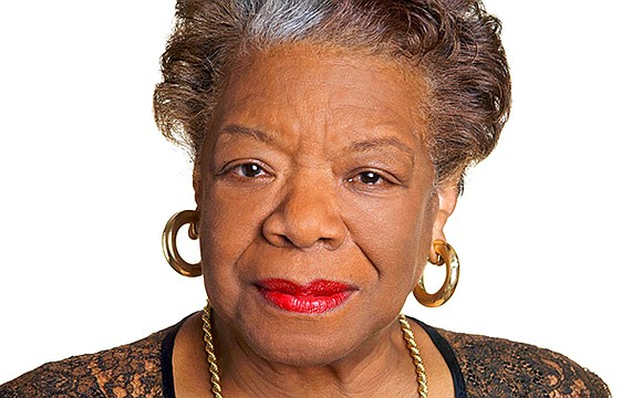 """Distinctly referred to as """"a redwood tree, with deep roots in American culture,"""" Dr. Maya Angelou (April 4, 1928-May 28, ..."""