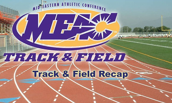 Track and Field Sets Two School Records at the Buccaneer Invitational