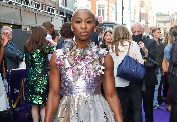 """Tony Award winning actress Cynthia Erivo has been cast as the title character in Macro/New Balloon's film """"Harriet,"""" an upcoming ..."""