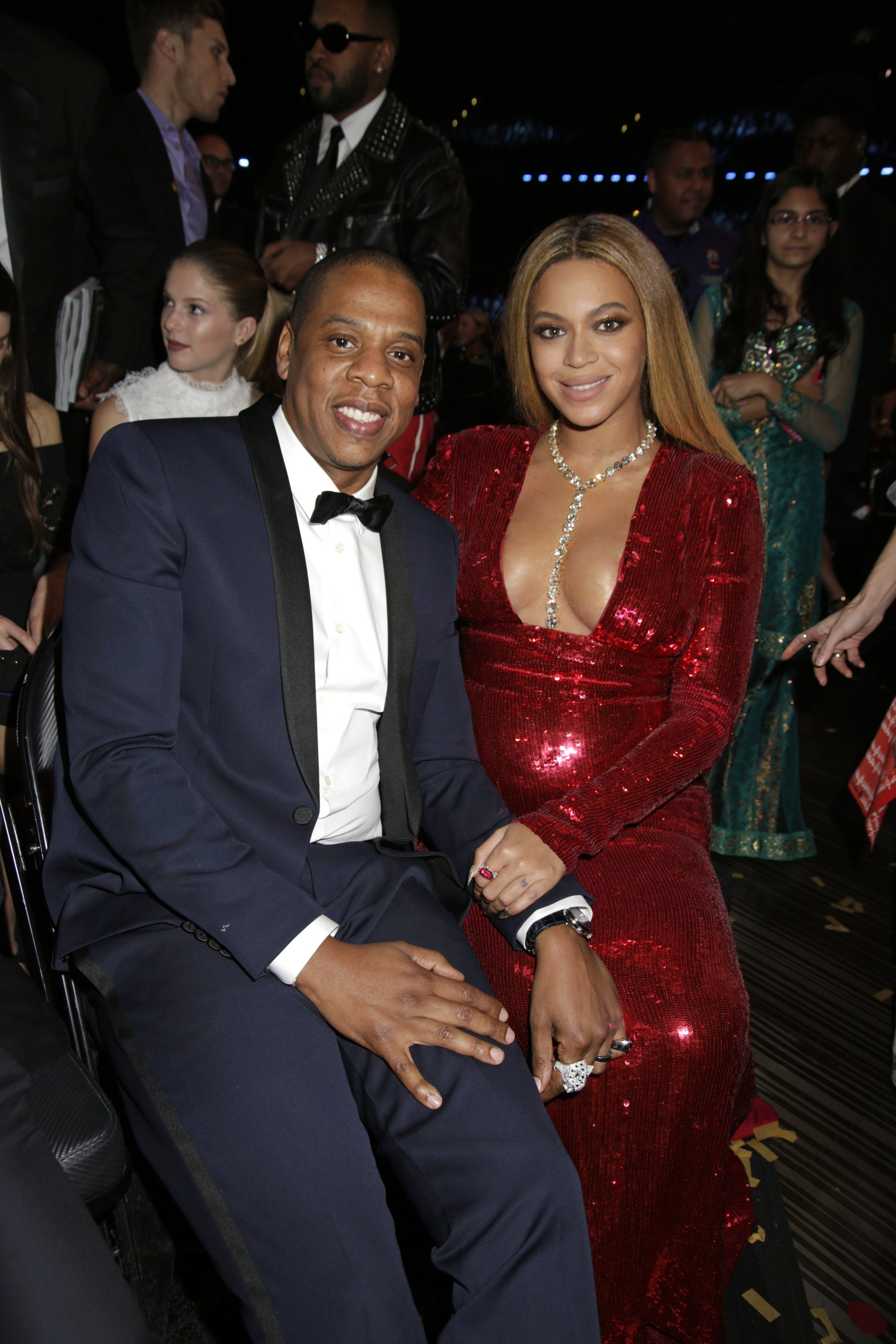 Jay Z Beyonce Relationship Not Built On The 100 Truth New York Amsterdam News The New Black View