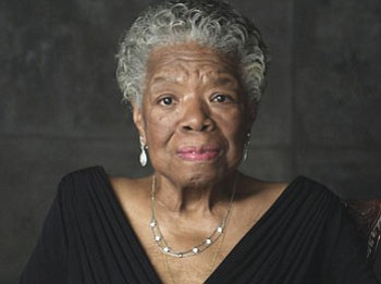 "The first feature documentary about her life, ""American Masters – Maya Angelou: And Still I Rise,"" premieres nationwide Tuesday, Feb. ..."