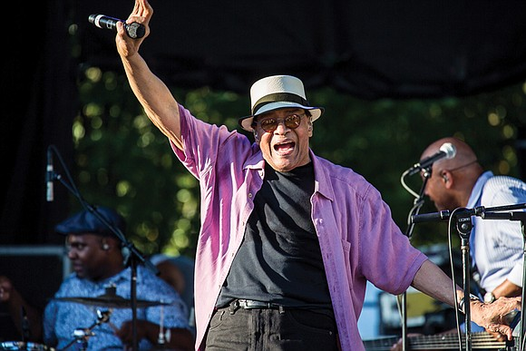 """LOS ANGELES Alwin Lopez """"Al"""" Jarreau delighted music fans for nearly 50 years with his eclectic soulful, genre-blending style."""