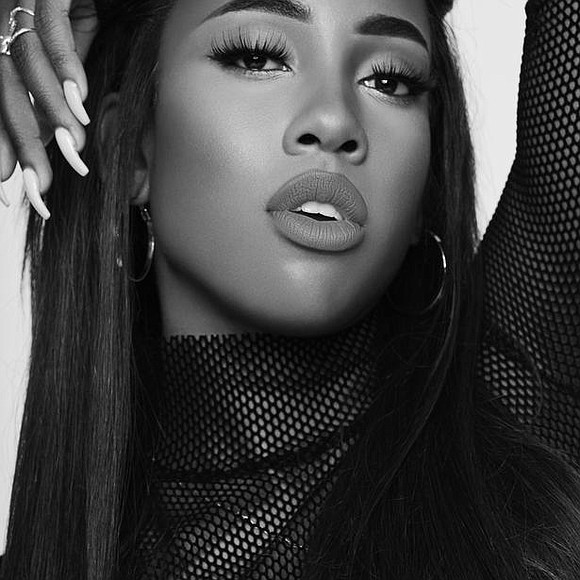Sevyn Streeter recently touched down in Houston for her Girl Disrupted tour as she several other cities in anticipation for ...
