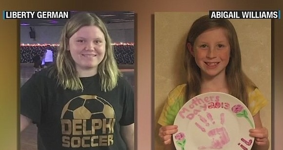 Investigators have identified a suspect in the deaths of two teens who went missing during a hike, Indiana State Police ...