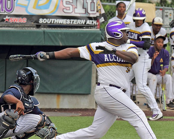 The Prairie View A&M Panthers fell to New Orleans 14-0 in the final day of play in the MLB Urban ...
