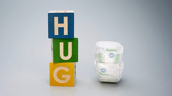 Huggies announced a new line of diapers this month made specifically for premature babies.