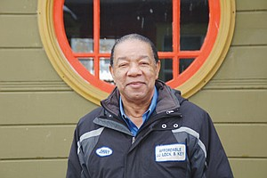 J.J. Moore, the longtime owner of Affordable JJ Lock and Key in northeast Portland, was only a teenager when he participated in the 1965 Selma to Montgomery civil rights marches that drew Dr. Martin Luther King Jr. and other civil rights leaders to Alabama and led to the passing of the Voting Rights Act of 1965.