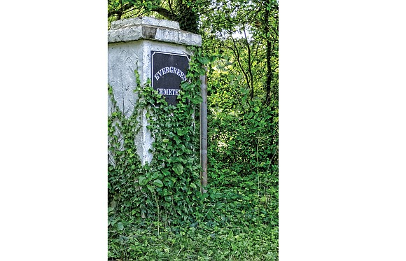 Two historic, but largely abandoned and bedraggled African-American cemeteries on Richmond's eastern border with Henrico County are about to get ...